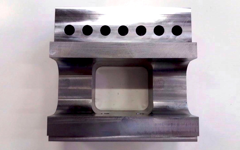 PART DIMENSIONS: 100x219x230 mm